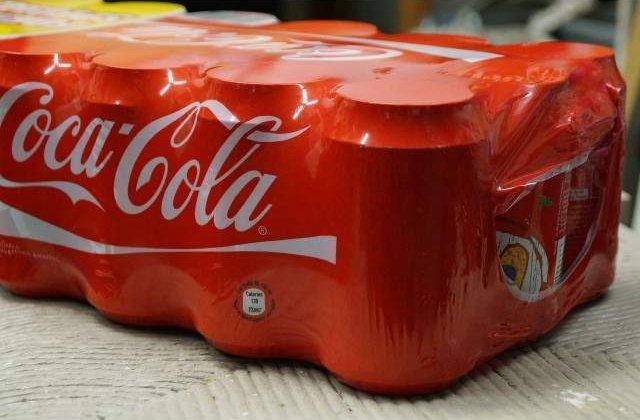 Profitul net al Coca-Cola, in crestere in trimestrul doi