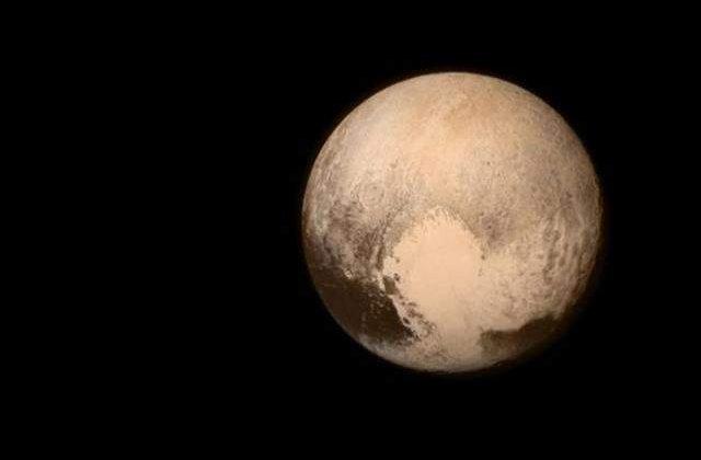 New Horizons a fotografiat cel mai mic satelit natural al lui Pluto