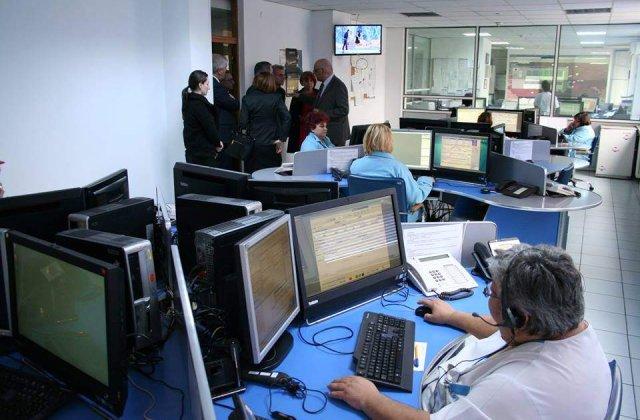 Serviciul de Ambulanta Bucuresti - Ilfov si-a deschis portile pentru vizitatori