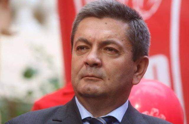 Ioan Rus, sanctionat cu avertisment de CNCD pentru afirmatiile despre romanii din diaspora