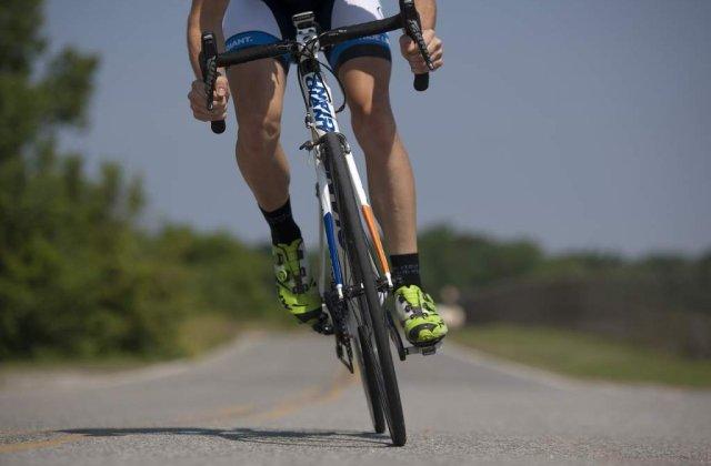 Turul Frantei, castigat de ciclistul Chris Froome