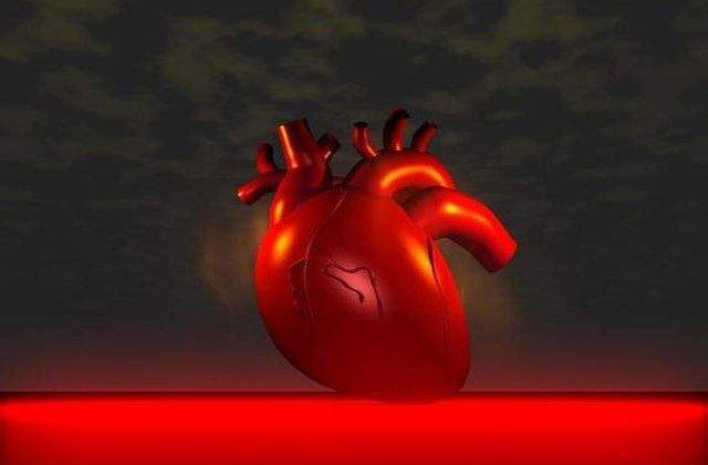 NU se afla acolo unde crezi! Lucruri pe care NU LE STIAI despre inima