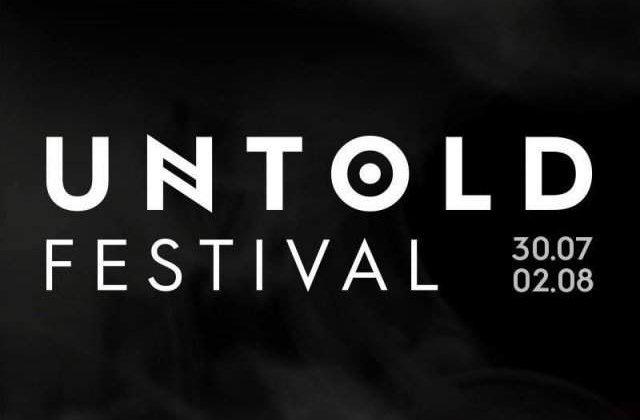 Festivalul UNTOLD: Zeci de mii de spectatori la concertul Avicii, printre care si Emil Boc