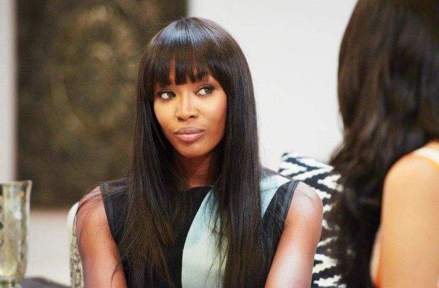Naomi Campbell, condamnata la sase luni de inchisoare