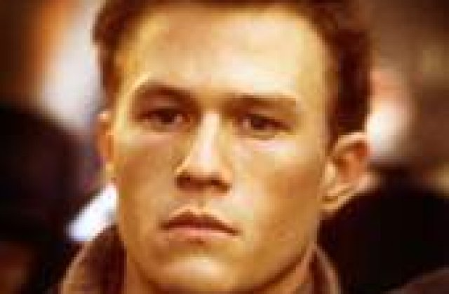 Heath Ledger a murit