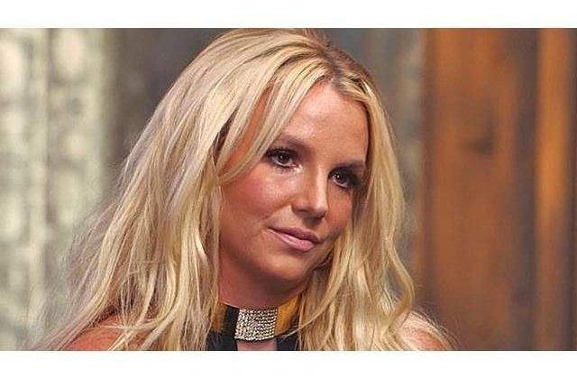 Britney Spears va juca intr-un serial TV