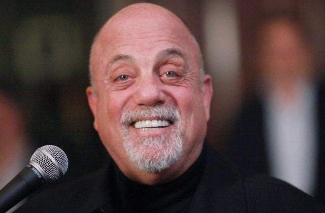 Billy Joel a devenit din nou tata, la 66 de ani