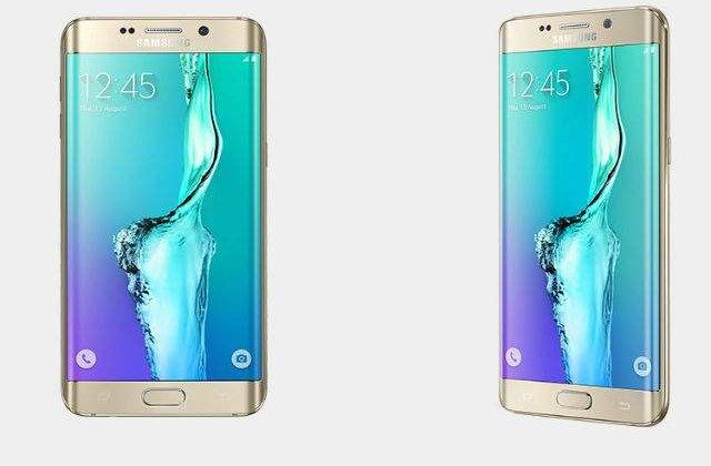 Samsung lanseaza Galaxy S6 edge+, cel mai nou smartphone cu ecran curbat