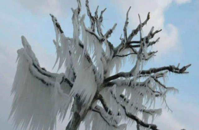 Enigmele lumii: Fenomene naturale STRANII, greu de explicat de stiinta