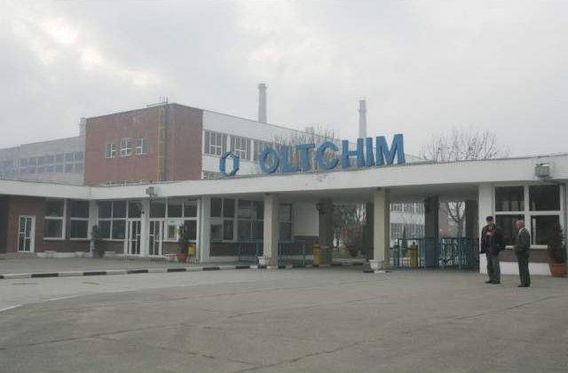 Oltchim va concedia aproximativ 10% din personal