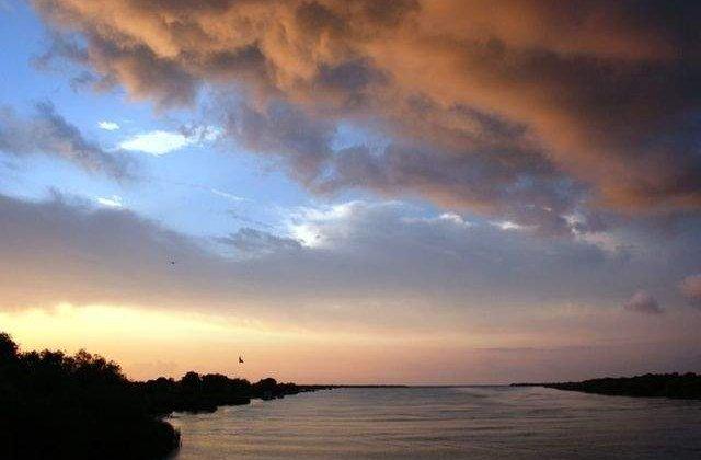 Descopera-ti tara! Un taram rupt din Rai: Delta Dunarii
