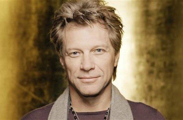 Formatia Bon Jovi, criticata de Roger Waters