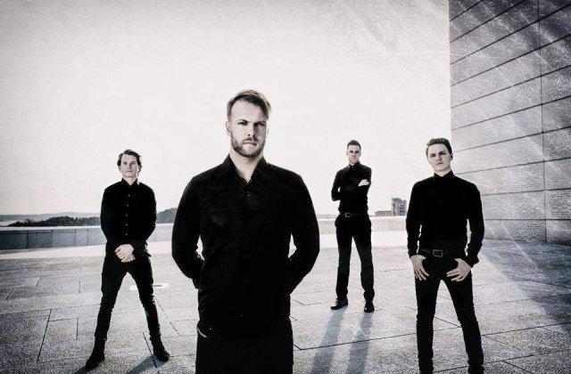 Formatia Leprous revine in Romania pentru promovarea noului album