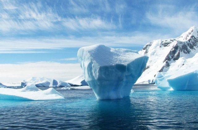 Cel mai rece continent de pe Terra! Tot ce nu stiai despre Antarctica
