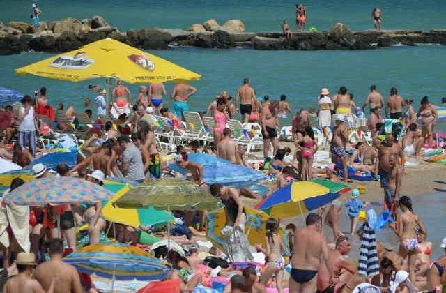 Turismul pe litoralul romanesc a luat avant in 2015. Ce spun cifrele si ce se va intampla in viitor