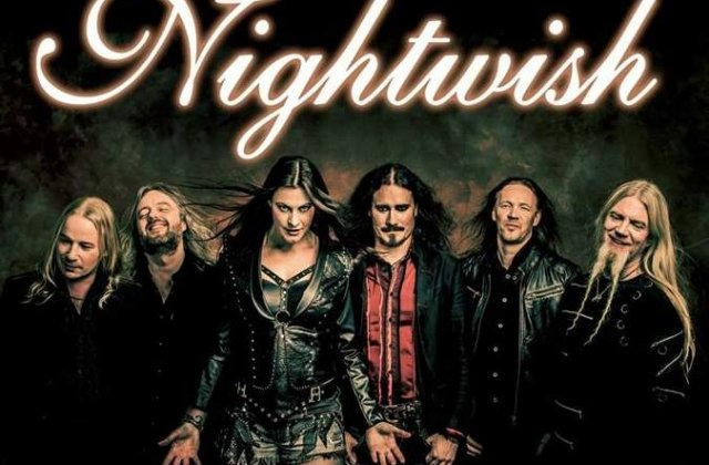 Trupa Nightwish nu va folosi efecte pirotehnice la show-ul de la Bucuresti