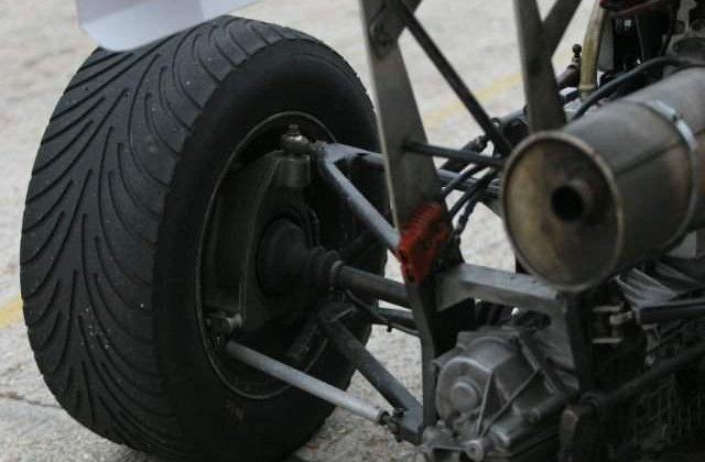 Lewis Hamilton, implicat intr-un accident rutier la Monaco