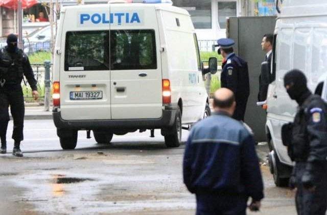Comisar sef de la Sectia 11 Politie Bucuresti, retinut dupa ce a luat mita