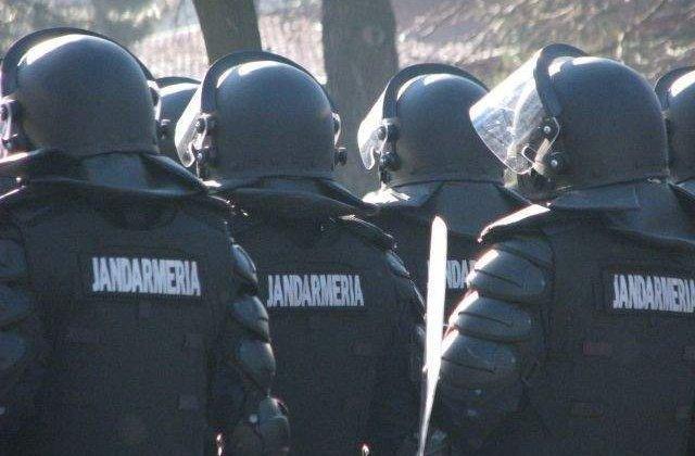 Masuri de securitate sporite la ambasadele si consulatele din Romania