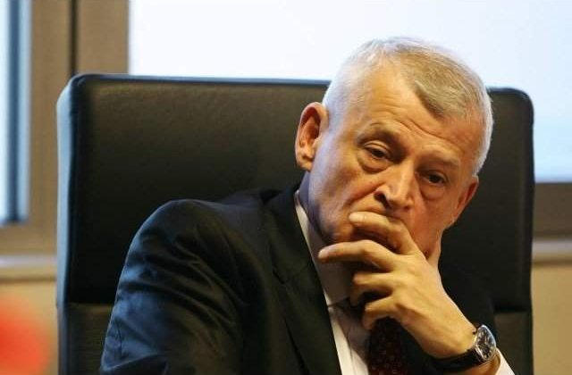 Sorin Oprescu si alte opt persoane, trimise in judecata in dosarul de coruptie