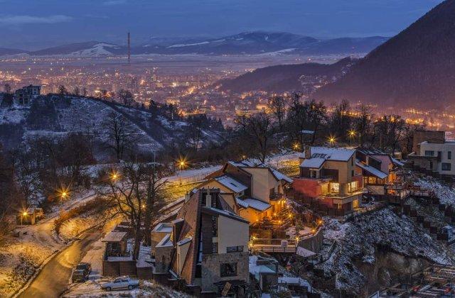 Destinatii de vis pentru o vacanta de iarna de neuitat. O regiune din Romania se afla printre acestea