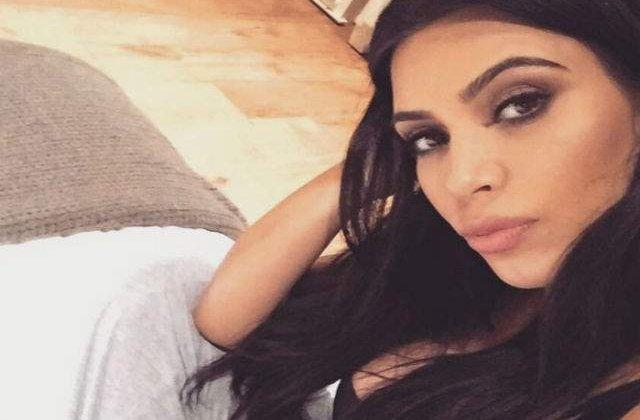 Ce nume au ales Kim Kardashian si Kanye West pentru cel de-al doilea copil al lor