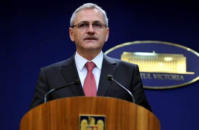 Sturzu i-a cerut lui Dragnea sa se suspende de la sefia PSD