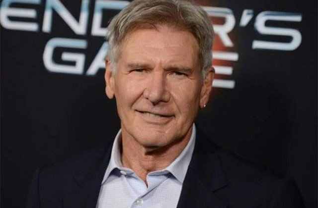 [Video] Donald Trump, ironizat de actorul Harrison Ford