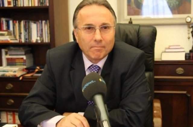 Gheorghe Nichita, primarul suspendat al Iasiului, trimis in judecata de DNA