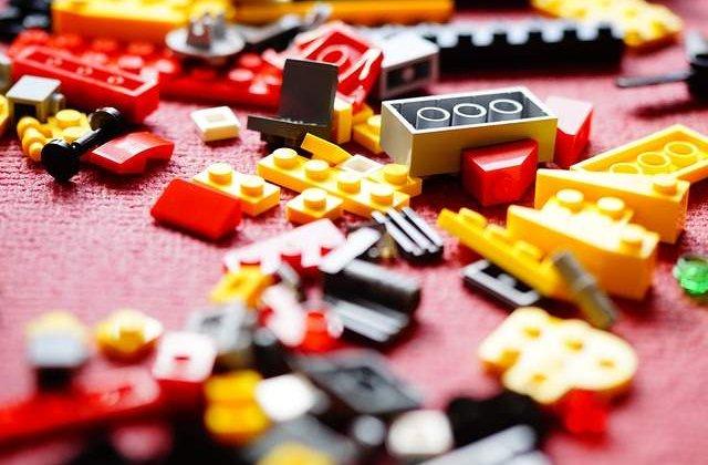 Le-ai putea face? Obiecte IMPRESIONANTE realizate din piese LEGO
