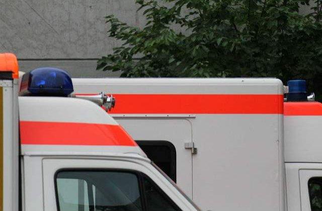 Pilot KLM, un erou ce a aterizat de urgenta la Bucuresti pentru a salva un copil