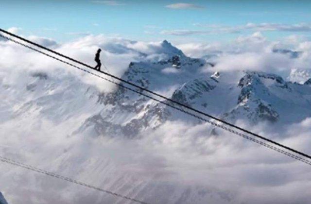 Cele mai nebunesti recorduri mondiale, in imagini spectaculoase