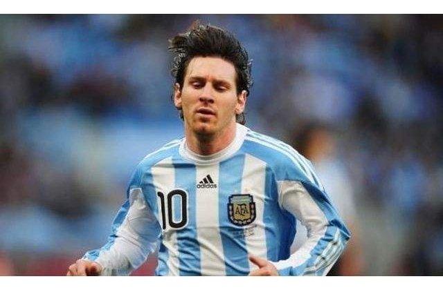Lionel Messi a castigat Balonul de Aur