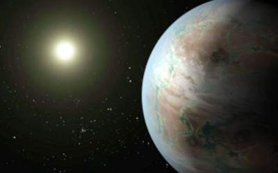 Video Telescopul Kepler...