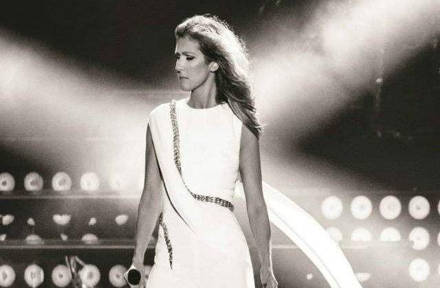 Celine Dion a lipsit de la inmormantarea fratelui ei