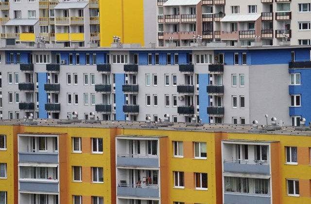 Apartamentele s-au scumpit cel mai mult in ianuarie