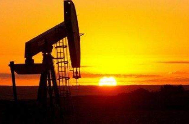 Pretul petrolului ar putea creste cu aproximativ 50% pana la finele anului