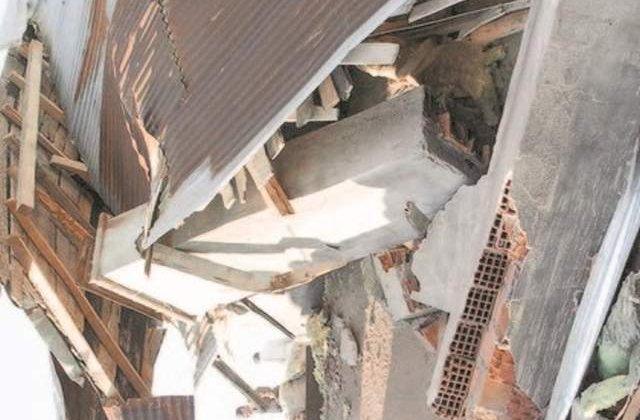Bilantul seismului din Taiwan a ajuns la cel putin 14 morti si 475 de raniti