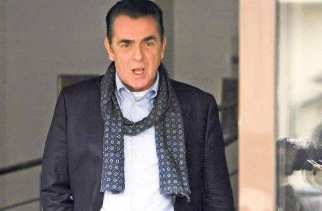Ioan Neculaie a fost arestat preventiv pentru 30 de zile