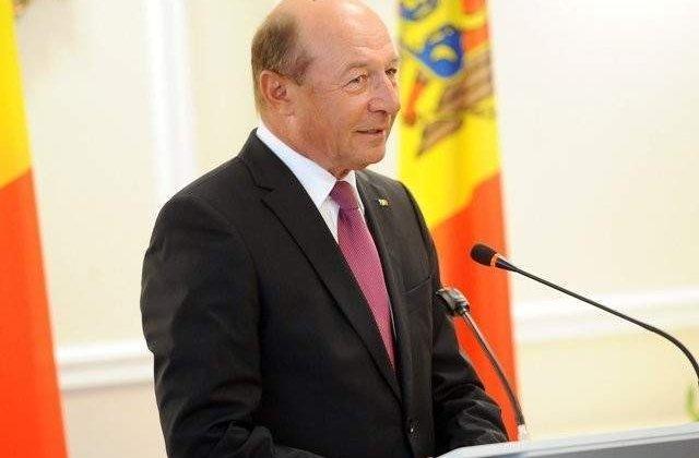 Basescu, atac la adresa lui Dragnea. Ce spune despre Legea defaimarii