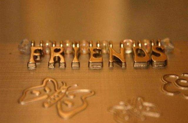 Categorii de prieteni de care orice femeie are nevoie in viata