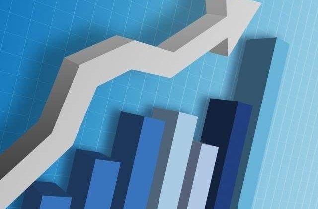 Produsul Intern Brut, in crestere anul trecut cu peste 3%