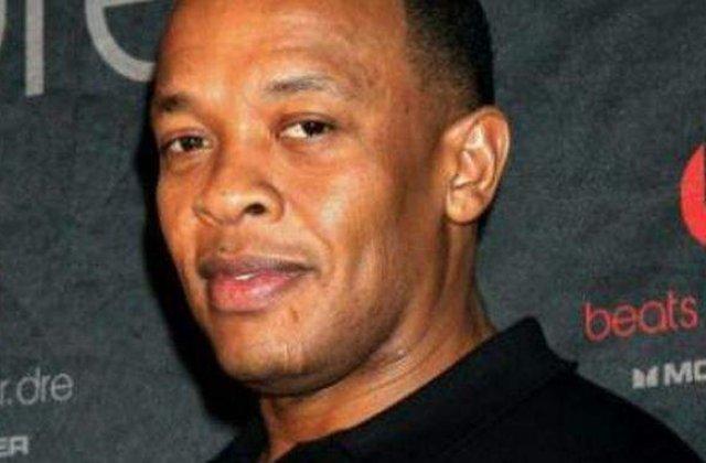 Dr. Dre lucreaza la un serial pentru compania Apple