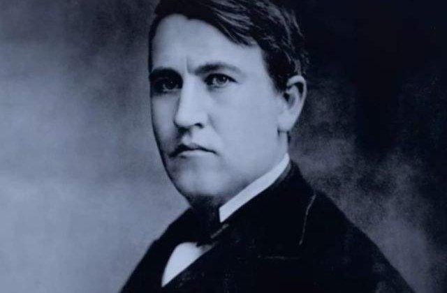Magicianul din Menlo Park: 10+1 lectii de viata de la marele inventator Thomas Edison