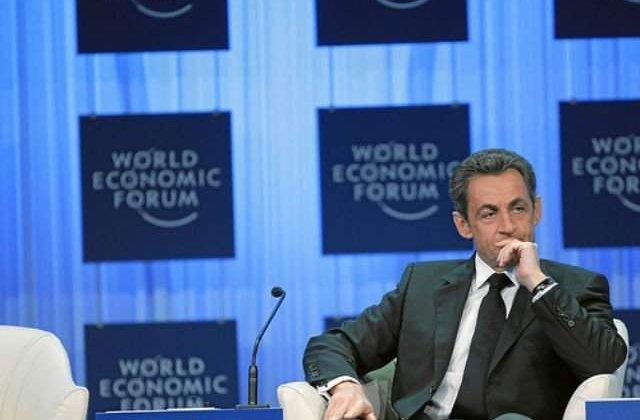 Nicolas Sarkozy a fost pus sub acuzare