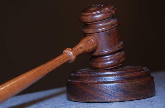 Presedintele Judecatoriei Sfantu Gheorghe a fost retinut