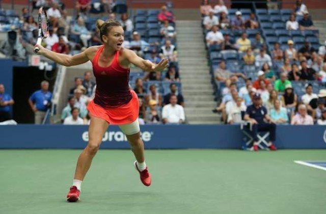 Doha: Simona Halep si-a aflat posibila adversara din turul secund al turneului