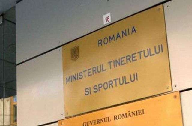 Un director din Ministerul Tineretului si Sportului este urmarit penal