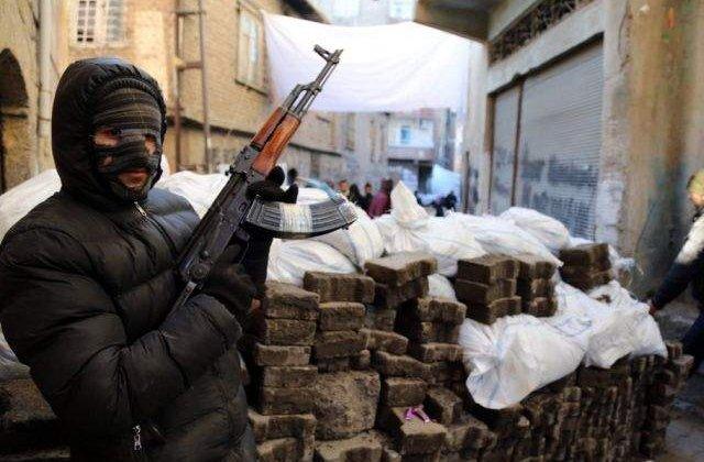 Armata turca a omorat 14 luptatori ai PKK