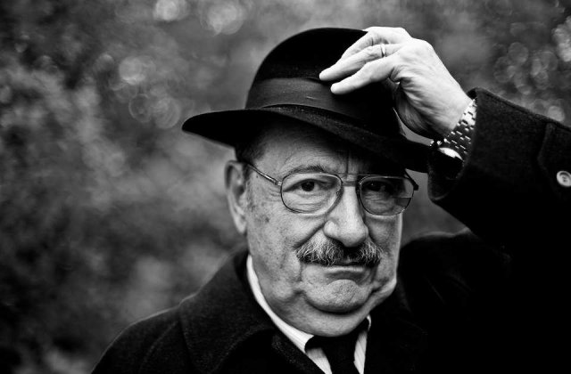 Ultima carte a lui Umberto Eco, publicata vineri in Italia